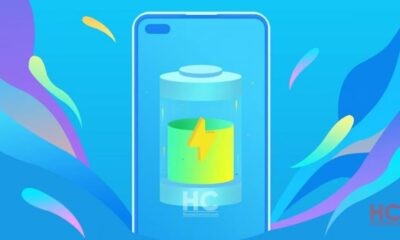 Huawei Battery Charging Technology