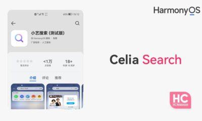 Celia Search