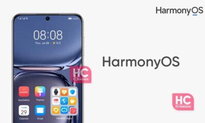 HarmonyOS