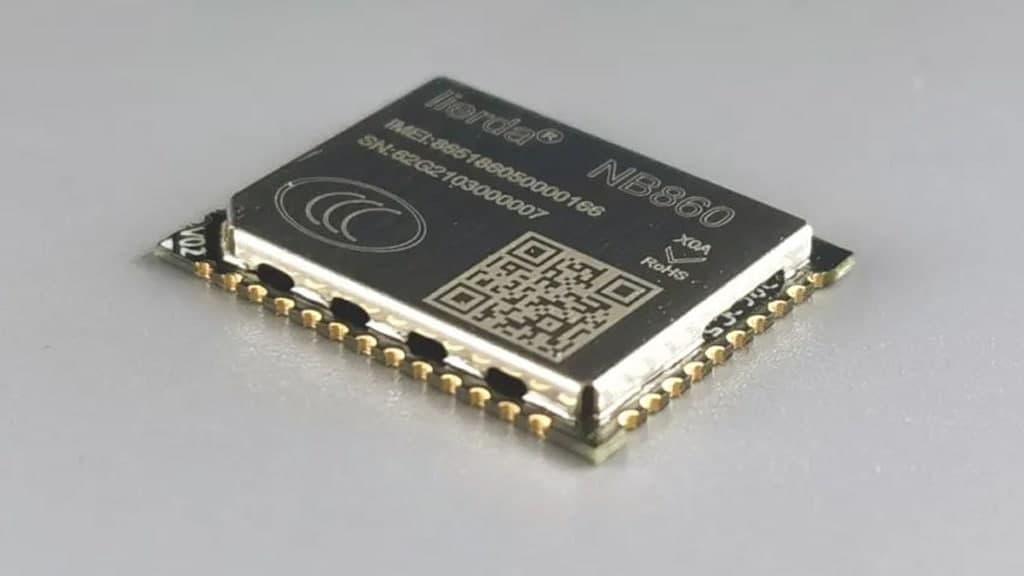 HiSilicon NB Iot