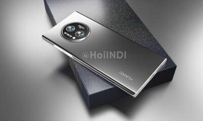 Huawei D50 dual camera