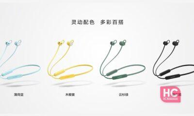 Huawei Freelace Vitality Edition