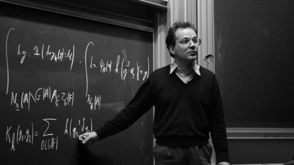 Huawei French Mathematician