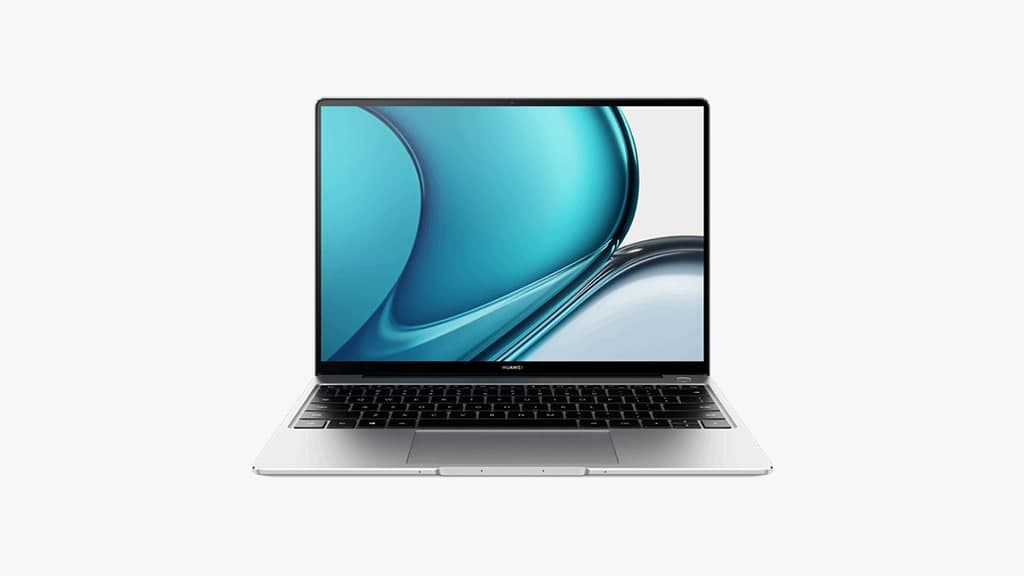 Huawei mateBook 13s