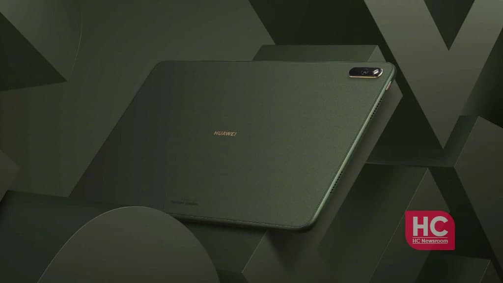 Huawei MatePad 11 Olive Green