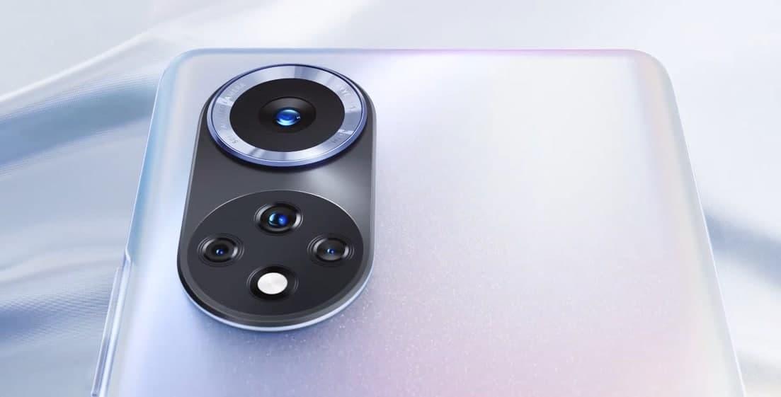 Nova 9 camera system