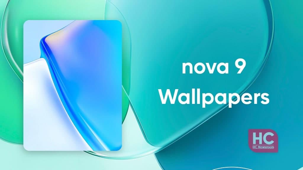 Huawei Nova 9 Wallpapers