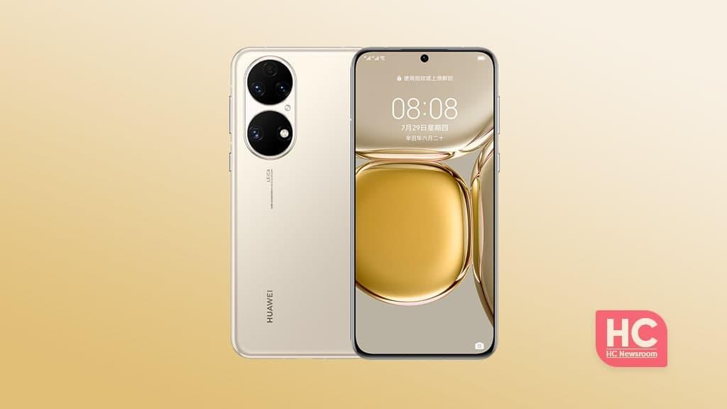 Huawei P50 sale