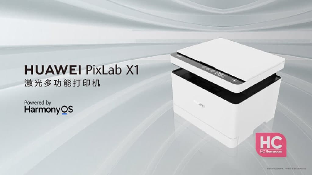 Huawei PixLab X1