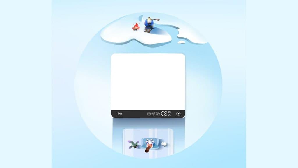 Huawei Smart Printer