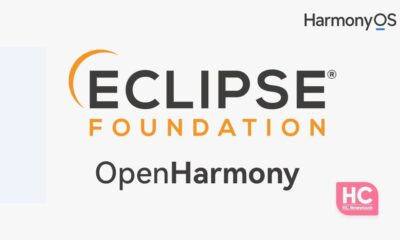 Eclipse Foundation OpenHarmony