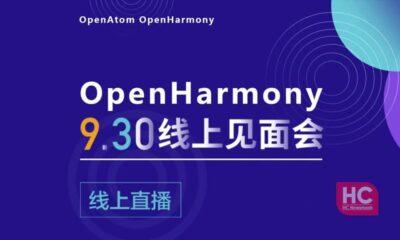 openharmony 3