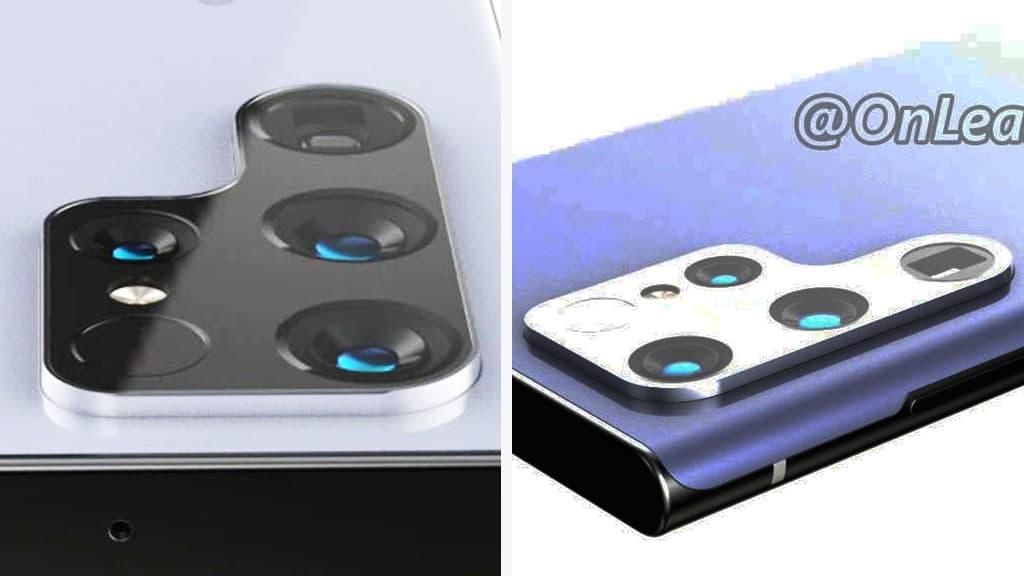 Samsung Galaxy S22 Camera