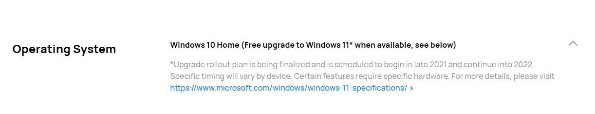 Windows 11 Huawei matebook