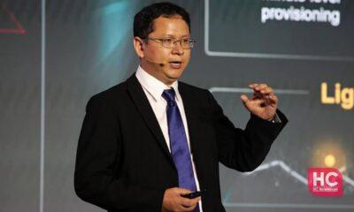 Huawei Autonomous Driving White Paper