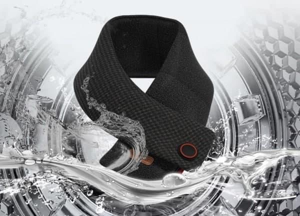 Feng Mi temperature control smart scarf
