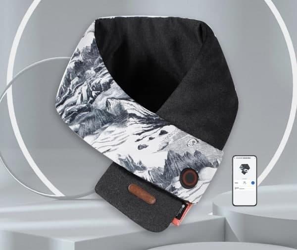 Fengmi smart scarf