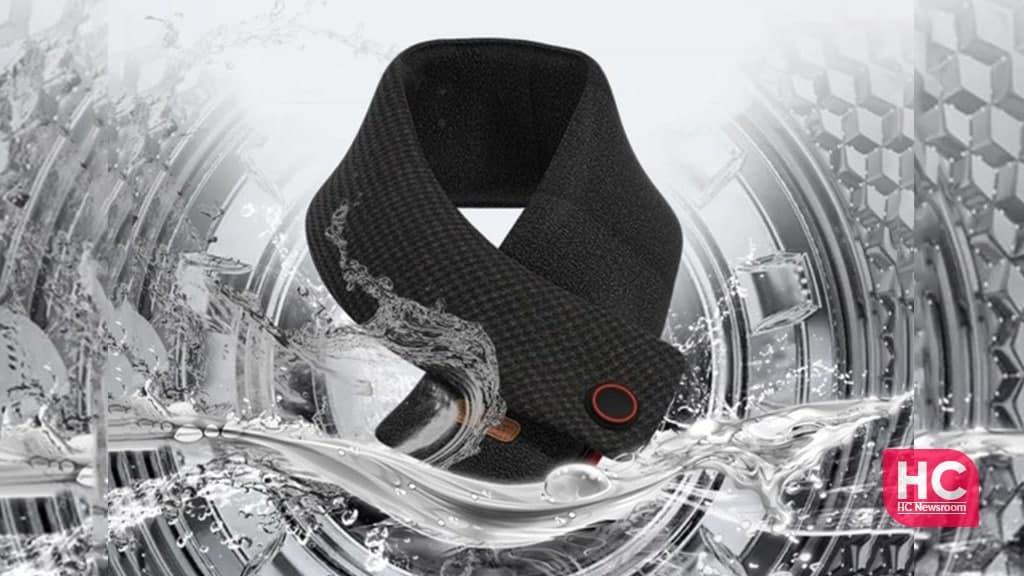 Huawei Mall smart scarf