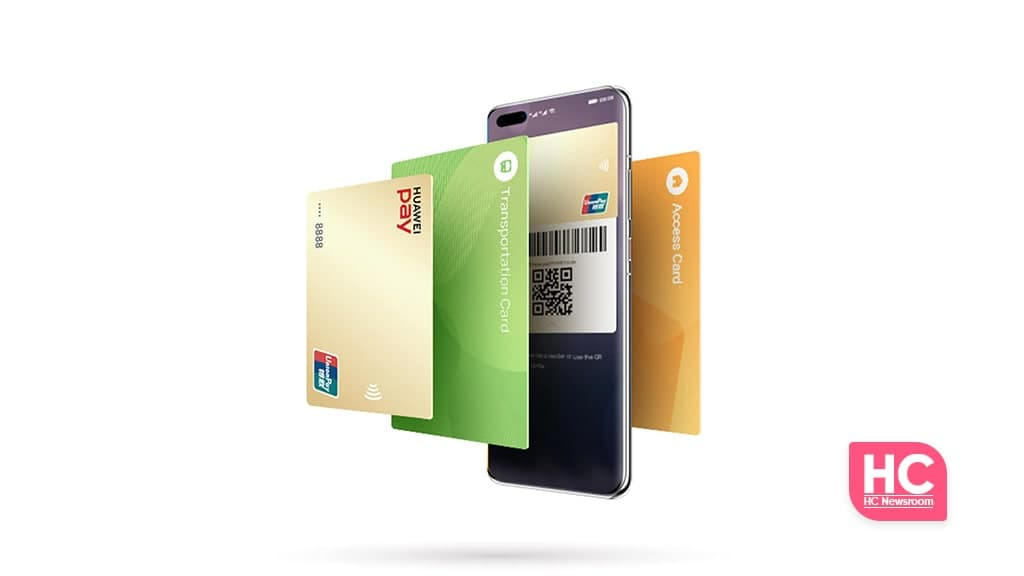 Huawei Mobile Pay