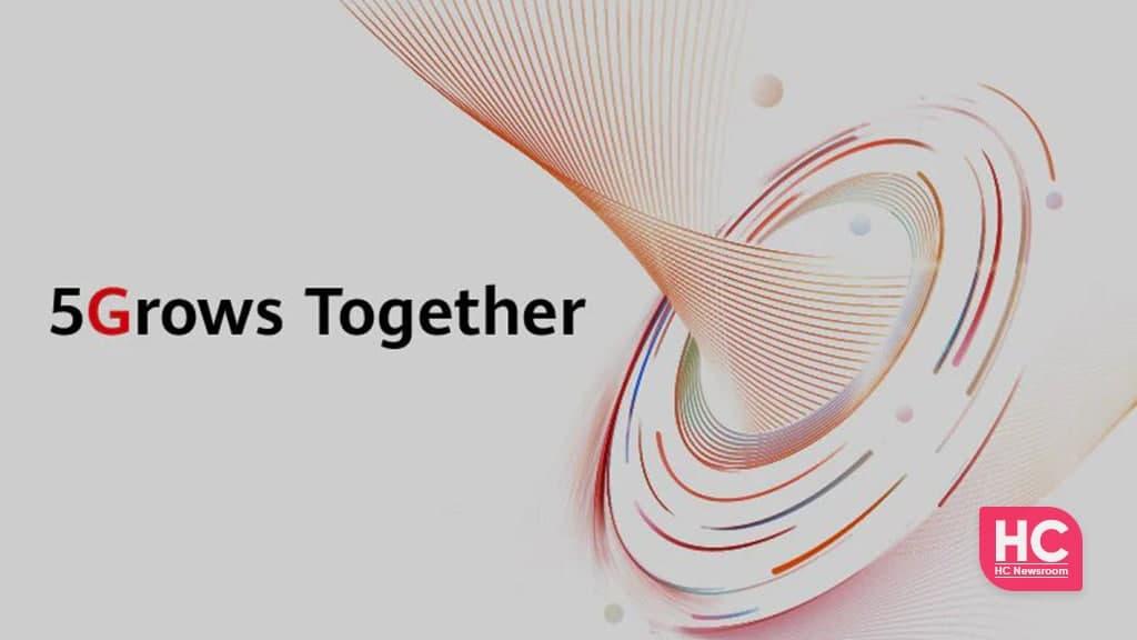 Huawei 5G MBB Forum