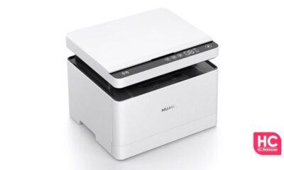 Huawei PixLab X1 laser printer
