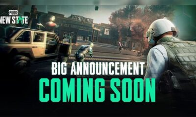PUBG NEW STATE launch