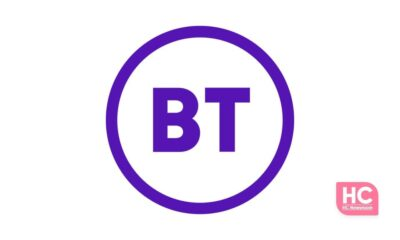 British telecom uk