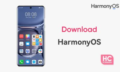 How to download HarmonyOS