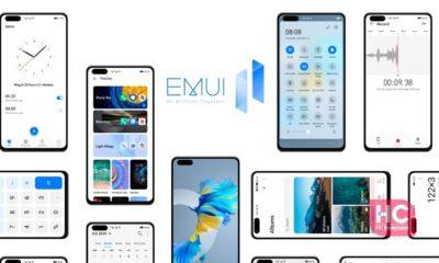Huawei EMUI 11