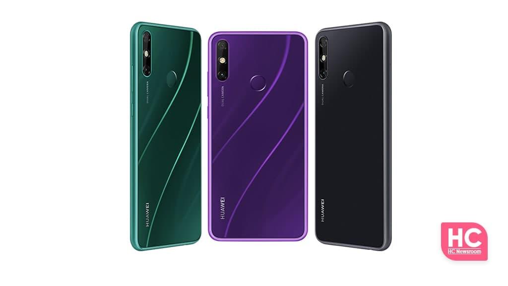 Huawei Enjoy 20e