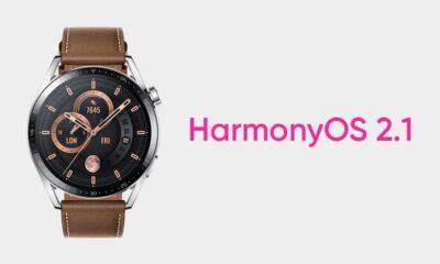 Huawei Watch GT 3 HarmonyOS 2.1