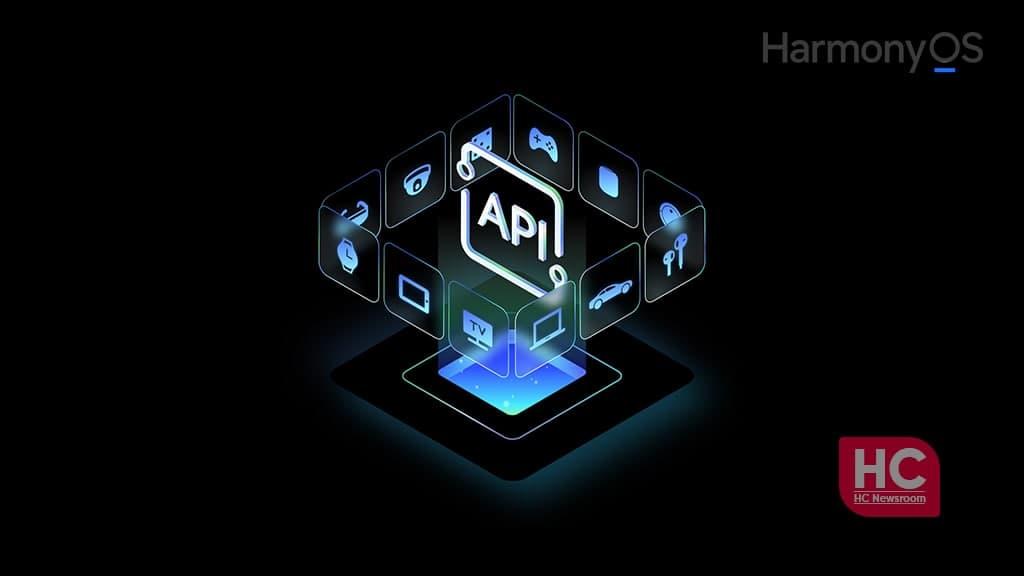 HarmonyOS 3.0 API 7