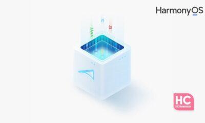 HarmonyOS 3.0 Ark Compiler 3.0