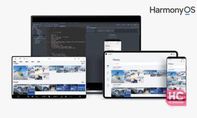 HarmonyOS 3.0 Ark UI 3.0