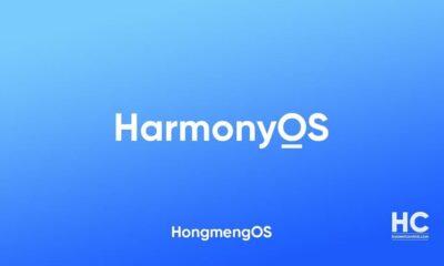 HarmonyOS Hongmeng OS