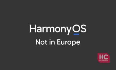 HarmonyOS Europe