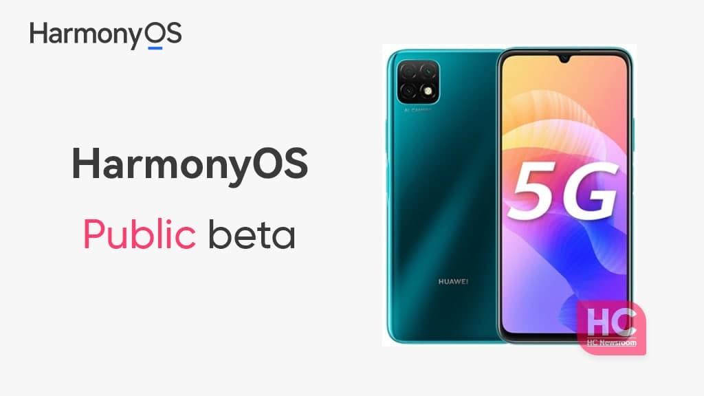 HarmonyOS 7 devices public beta