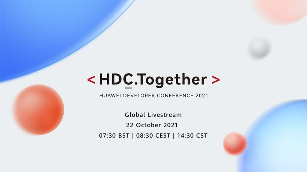 HDC 2021 Livestream