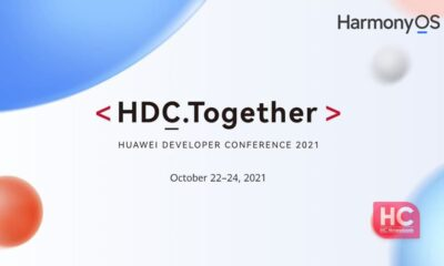 HDC 2021 Together