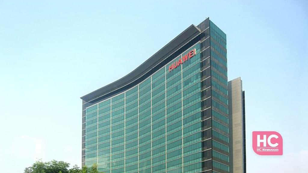 Huawei U.S. License