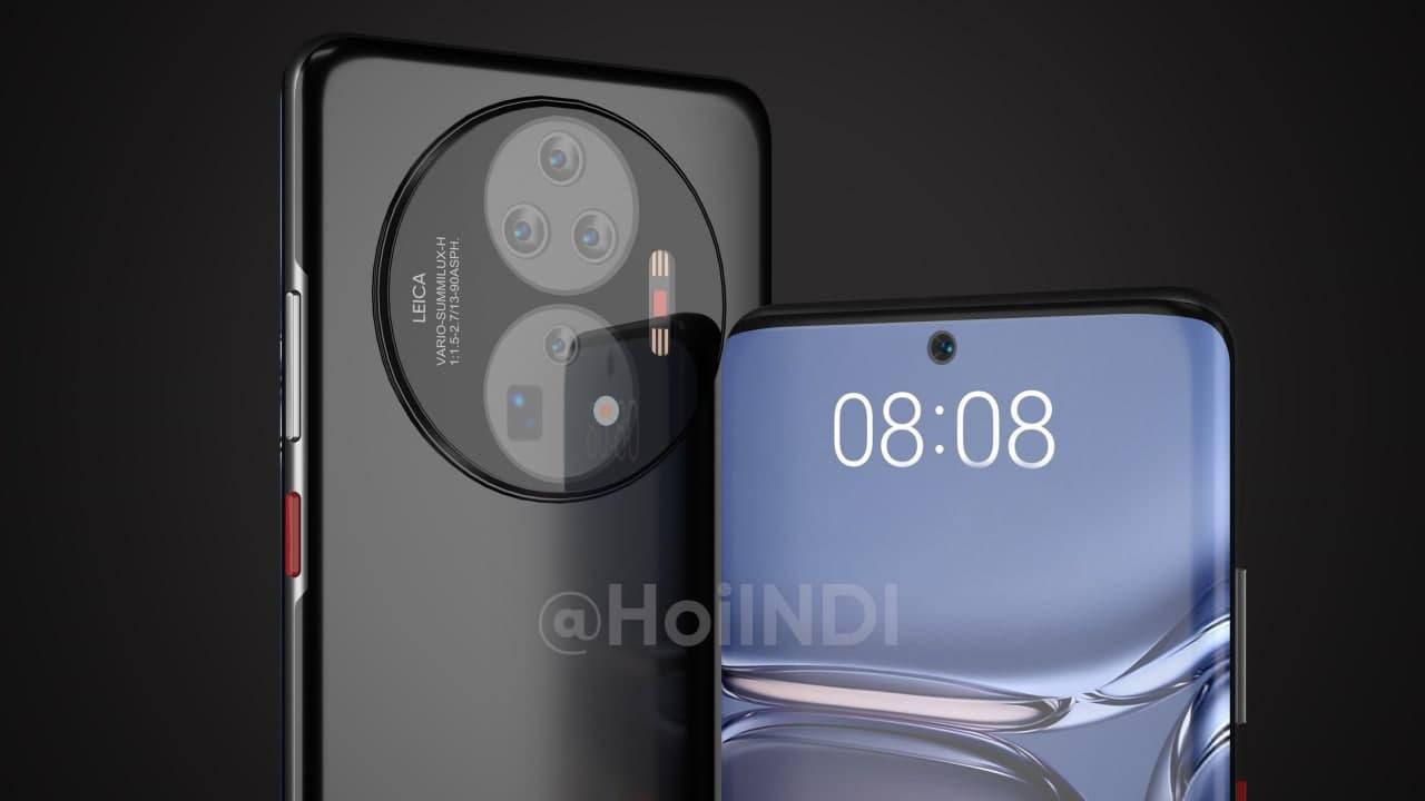Huawei Mate 50 Pro P50 Pro