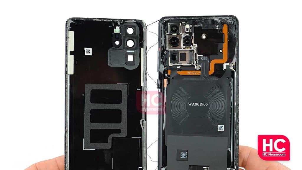 Huawei Repair Services