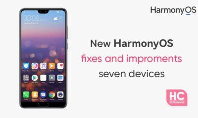 Huawei Top 5G HarmonyOS Devices