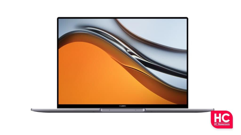 Huawei MateBook 16