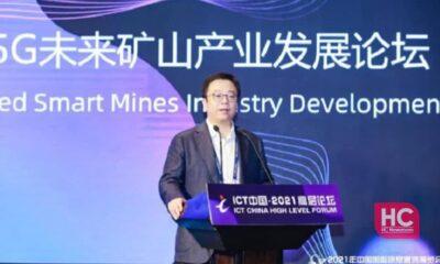 Huawei Non-Ferrous Mines White Paper