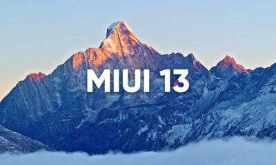 MIUI 13 Android 12 Eligible devices