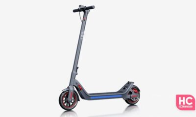 Huawei Mall Scooter