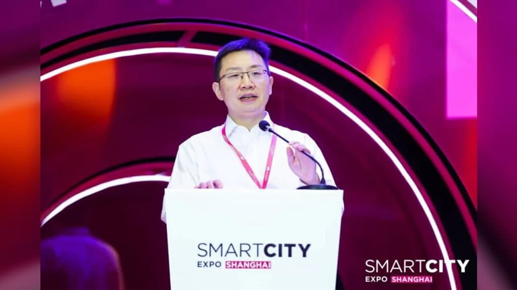 Huawei smart cities
