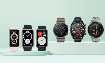 Huawei Festive Wearable deals